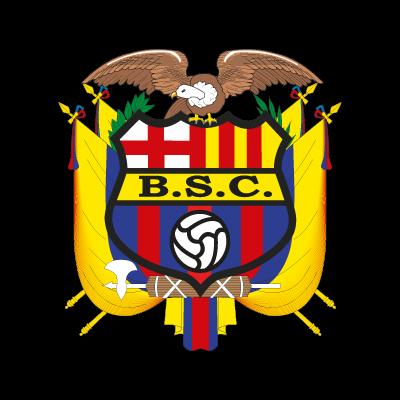 Barcelona Sporting Club vector logo