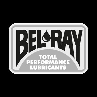 Bel-Ray oil vector logo