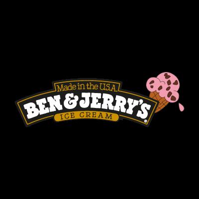 Ben & Jerry's vector logo