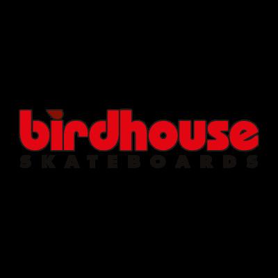 Birdhouse Skateboards vector logo