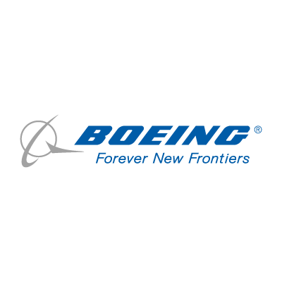 Boeing Company vector logo