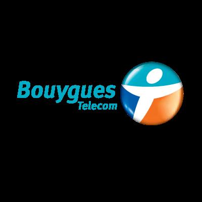 Bouygues Telecom vector logo