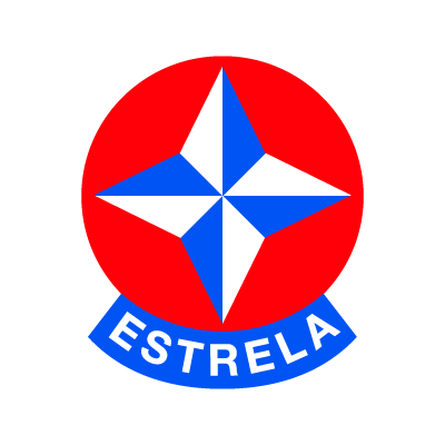 Brinquedos Estrela vector logo