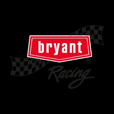 Bryant Racing vector logo