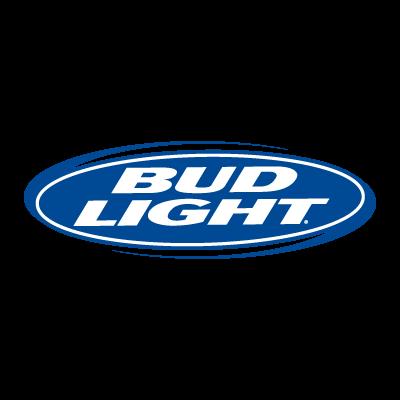 Bud Light (.EPS) vector logo