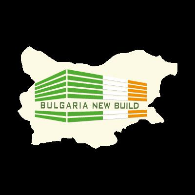 Bulgaria New Build vector logo