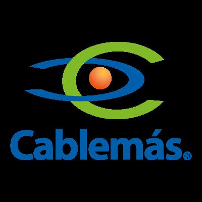 Cablemas vector logo