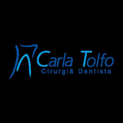 Carla Tolfo vector logo