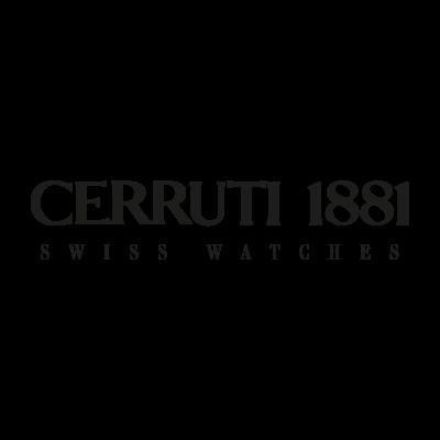 Cerruti 1881 vector logo