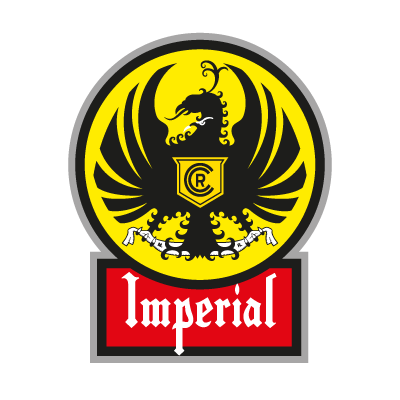 Cerveza imperial (.EPS) vector logo