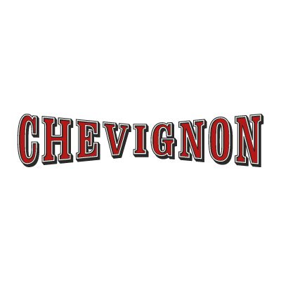 Chevignon vector logo