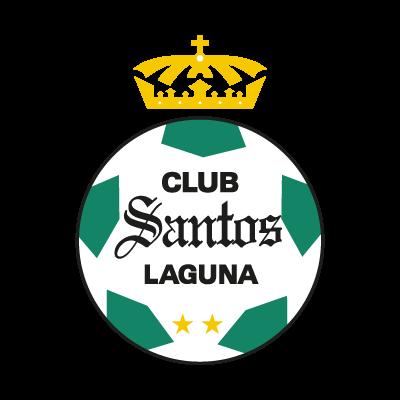 Club Santos Laguna vector logo