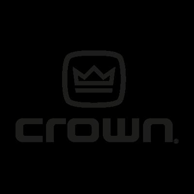 Crown Audio vector logo