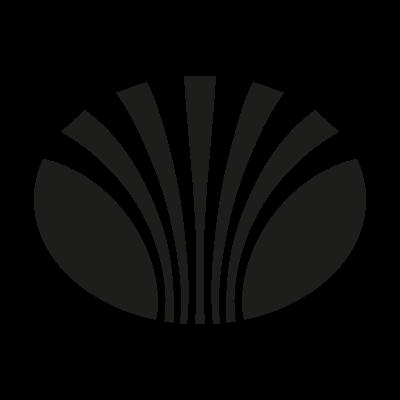 Daewoo Black vector logo