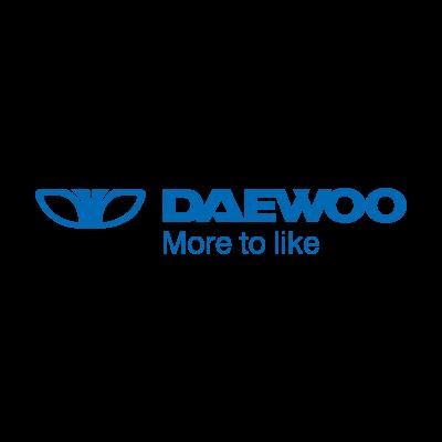 Daewoo (.EPS) vector logo