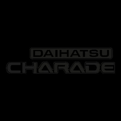 Daihatsu Charade vector logo