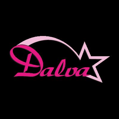 Dalva vector logo
