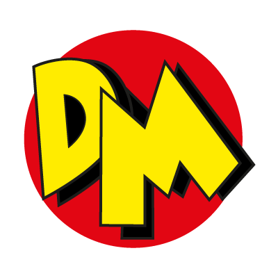 Danger Mouse (.EPS) vector logo