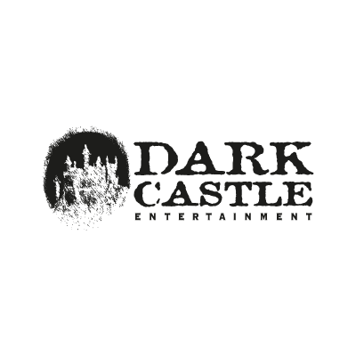 Dark Castle vector logo
