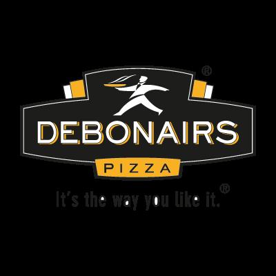 Debonairs Pizza vector logo