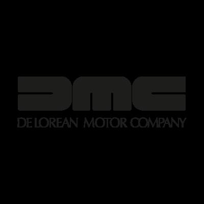 DeLorean Motor Company vector logo