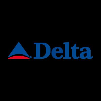 Delta Air Lines vector logo