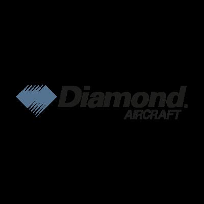 Diamond Aircraft vector logo