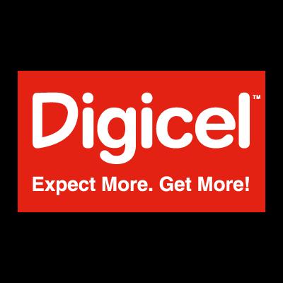 Digicel vector logo