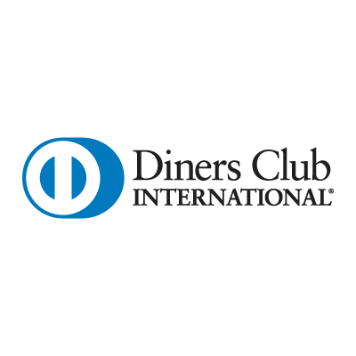 Diners Club International (.EPS) vector logo