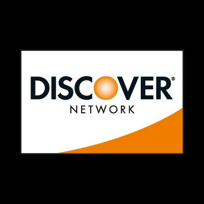 Discover Network vector logo