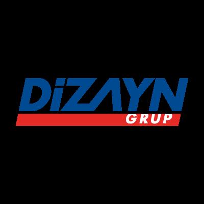 Dizayn grup vector logo