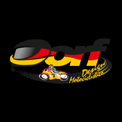 Dorf vector logo