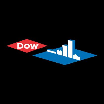 Dow Building Solutions vector logo