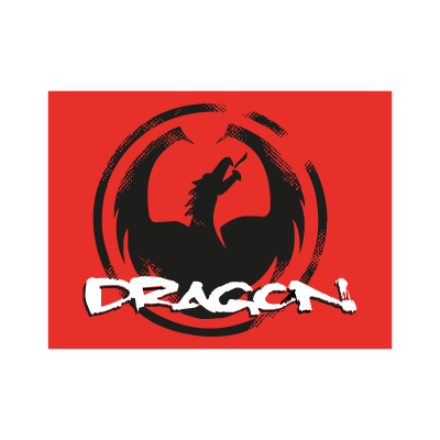 Dragon Optical (.EPS) vector logo