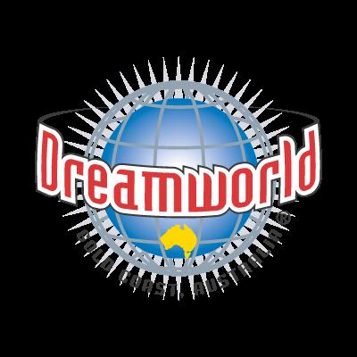 Dream World vector logo