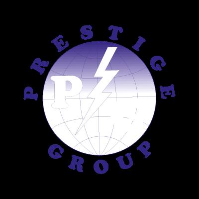 Dunya Prestige Group vector logo