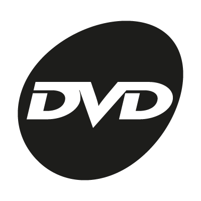 DVD Easter Egg vector logo