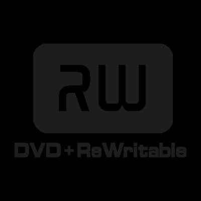 DVD ReWritable vector logo