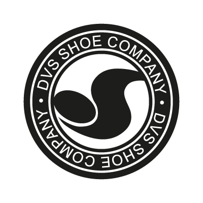 DVS Shoe vector logo