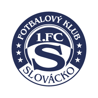 1. FC Slovacko vector logo