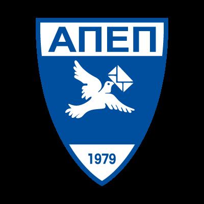 APEP FC vector logo