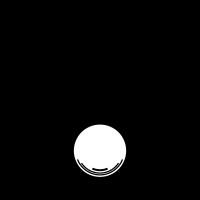 B36 Torshavn (Black) vector logo