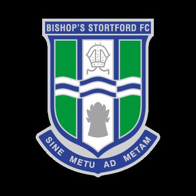 Bishop's Stortford FC vector logo
