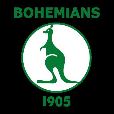 Bohemians 1905 vector logo