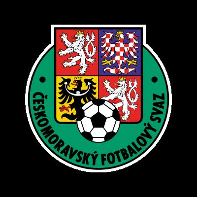 Ceskomoravsky Fotbalovy Svaz vector logo