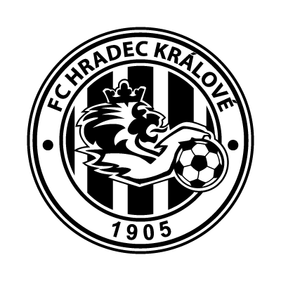 FC Hradec Kralove vector logo