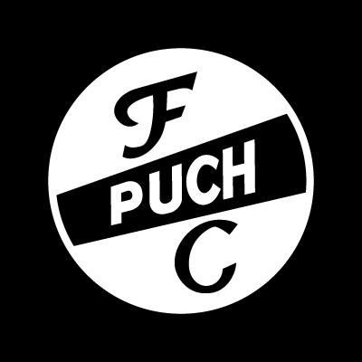 FC Puch vector logo