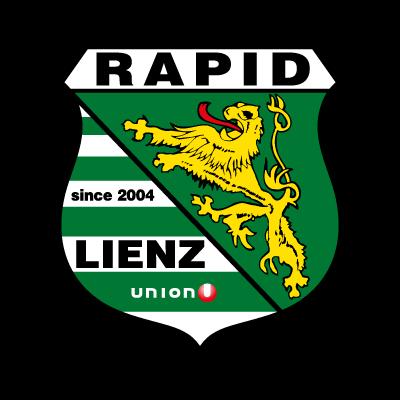 FC Rapid Lienz (Old) vector logo