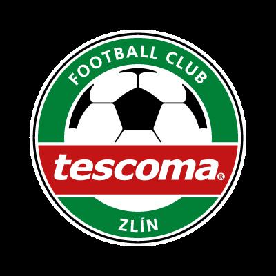 FC Tescoma Zlin vector logo