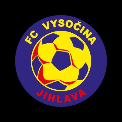 FC Vysocina Jihlava vector logo